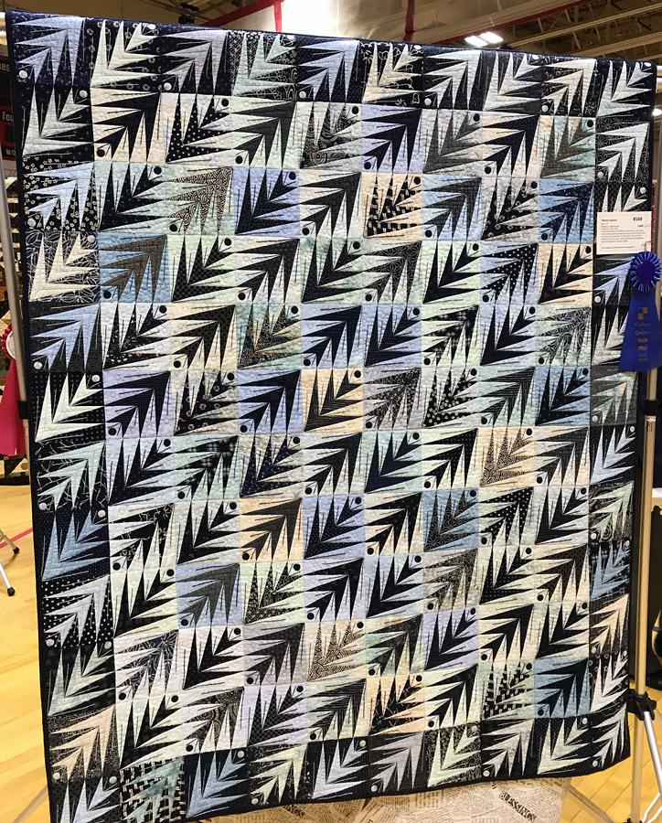 quilt by Gladi Porsche