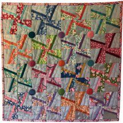 Tessellating Whirligigs #1