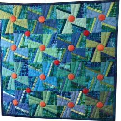 Tessellating Whirligigs #3